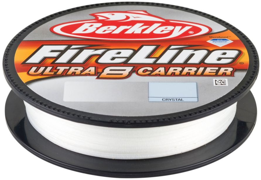 Berkley šnúra fireline ultra 8 150 m crystal-priemer 0,10 mm / nosnosť 6,2 kg
