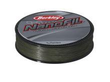 Berkley Vlasec Nanofil Green 125 m-Priemer 0,17 mm / Nosnosť 9,723 kg