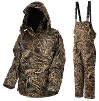 Prologic Zateplený oblek Max5 Comfort Thermo Suit Camuflage-Veľkosť XXL