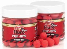 Dynamite Baits pop-ups fluro plávajúci boilies 15 mm-Coconut Cream