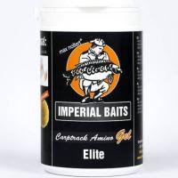 Imperial Baits dipy práškové (Amino Gel) 100g - Elite Strawberry