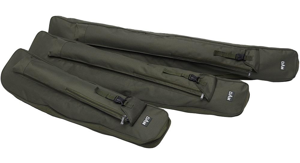 Dam puzdro na prúty rod bag assortment - 125 cm