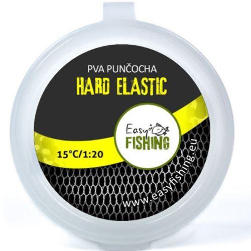 Easy Fishing PVA Pančucha Elastic Hard Náhradná Náplň 7 m 25 mm