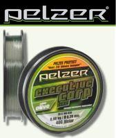 Pelzer Vlasec Executive Carp Line Green 1200 m-Priemer 0,30 mm / Nosnosť 8,4 kg