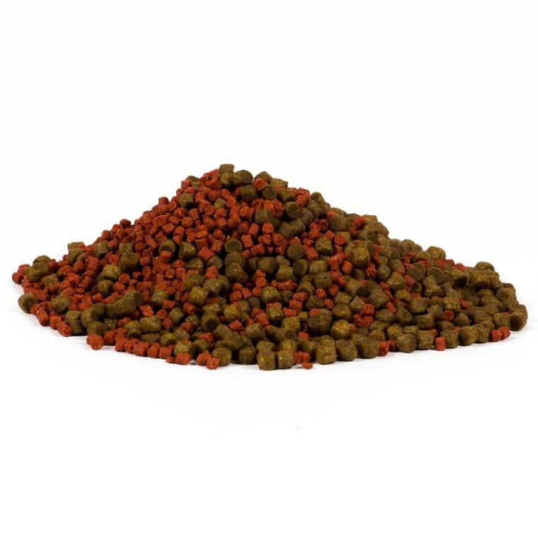 Mikbaits method feeder micro pelety 1kg - krab krill