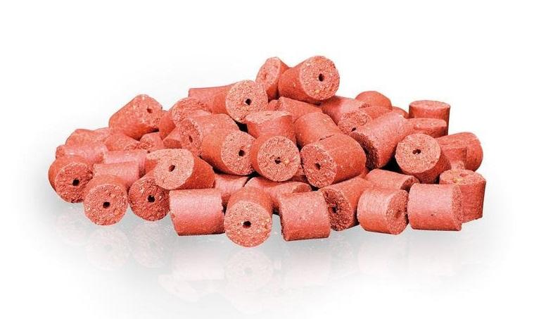 Sportcarp pelety konopásek-červené 1 kg 17 mm