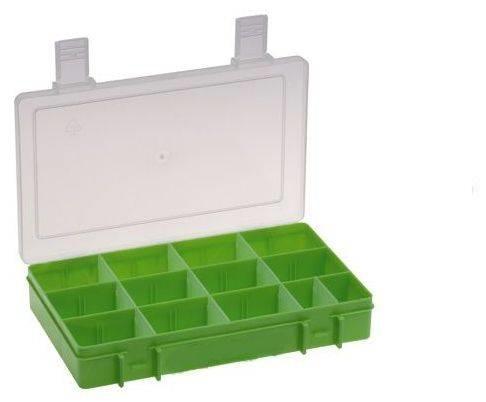 Extra carp krabička super box-krabička super box - rozmery (205 x 124 x 35 mm)