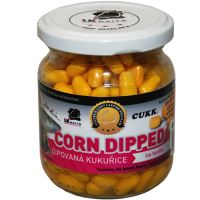 LK Baits Dipovaná Kukurica 220 ml-hungary honey
