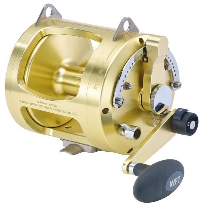 Wft multiplikátor blue water 30w 2 speed