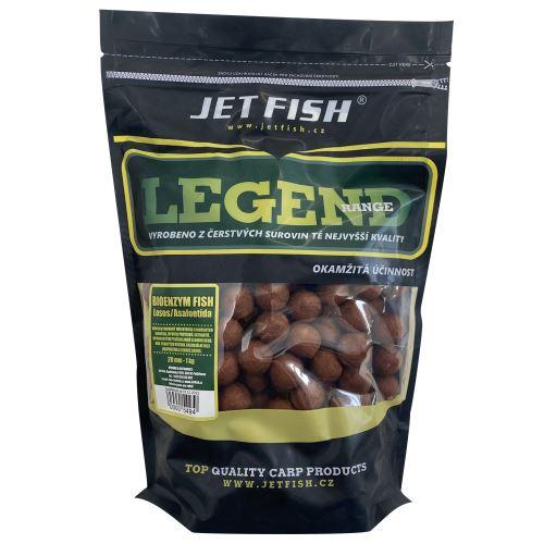 Jet Fish  Boilie LEGEND Bioenzym fish + A.C. Losos