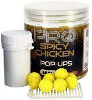 Starbaits Plávajúce Boilie Pro Spicy Chicken 60 g - 20 mm