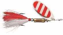 Dam Blyskáč Effzett Standard Spinner Dressed Sinking Stripe - 4 10 g