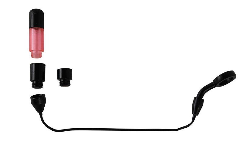 Prologic swinger slim hang indicator set 4 rods