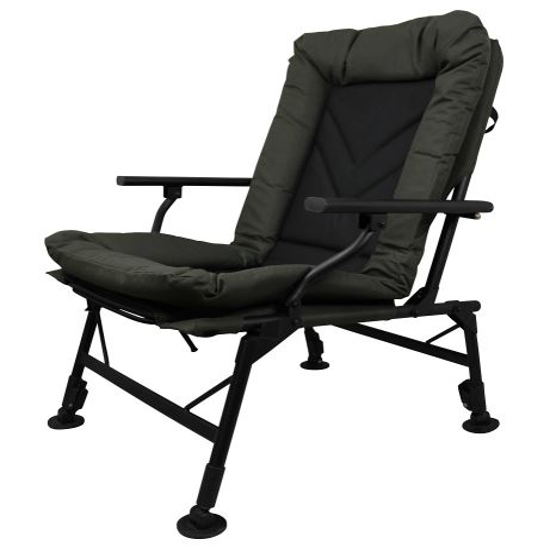 Prologic Kreslo Cruzade Comfort Chair