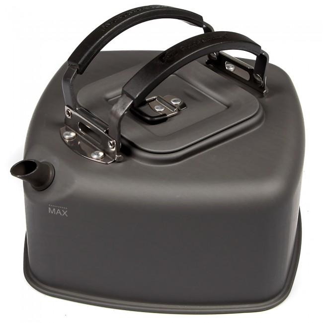 Ridgemonkey kanvica square kettle veľká 1,1 l