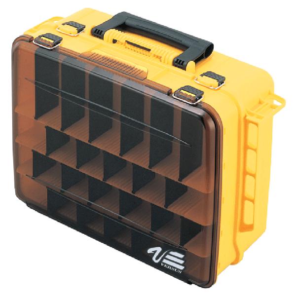 Versus rybársky kufrík vs 3080 žltý