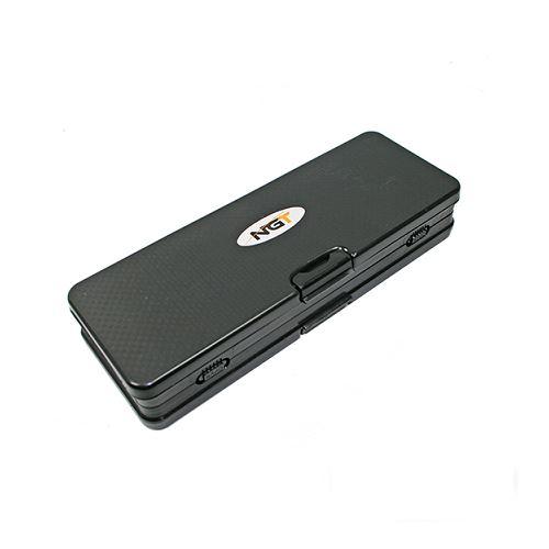 NGT Box na Náväzce Multilevel Stiff Rig Wallet