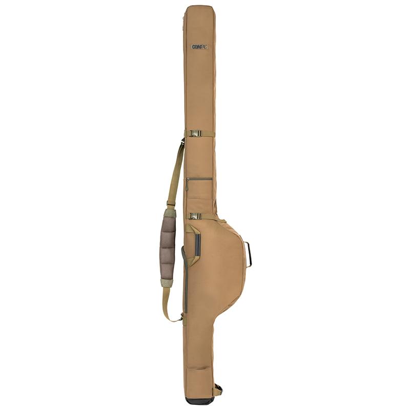 Korda púzdro na prúty compac 3 rod holdall - 13 ft
