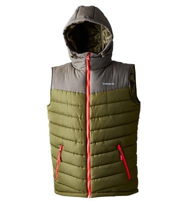 Trakker vesta hexa thermic bodywarmer-veľkosť l