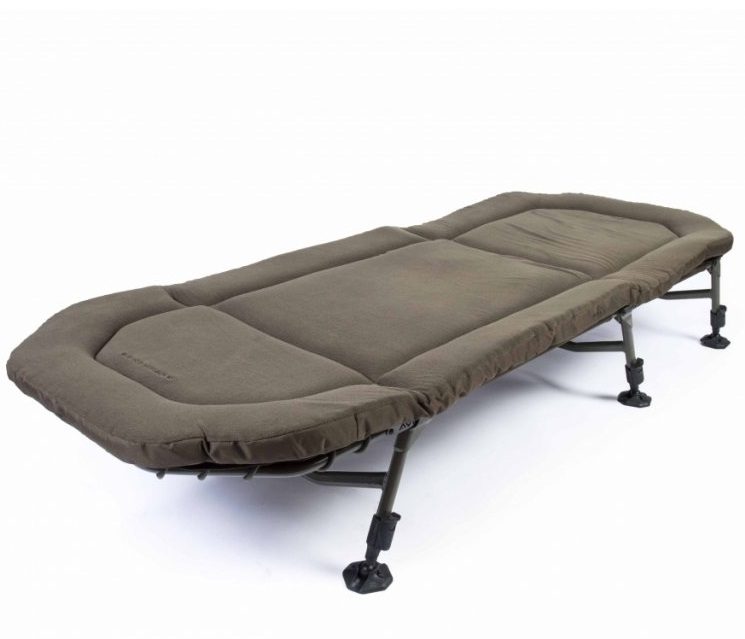 Avid carp lehátko benchmark memory foam bed