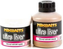 Mikbaits obaľovací extrakt Ultra Liver 250ml-tekutý