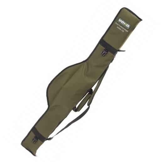 Saenger púzdro na prúty single jackets-125 cm