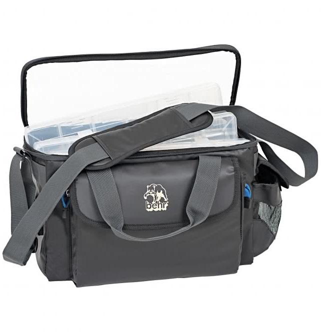 Behr nepromokavá taška na pilkre system bag