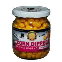 LK Baits Dipovaná Kukurica 220 ml-hungary honey