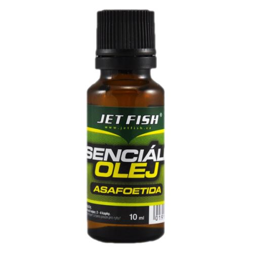Jet Fish esenciálny olej black pepper 10 ml