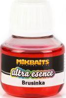 Mikbaits Ultra Esencia 50 ml-Čierna Ríbezľa