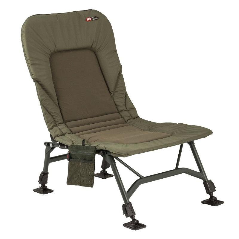 Jrc kreslo stealth recliner chair