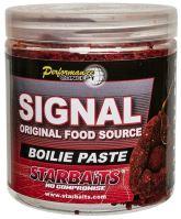 Starbaits Obalovacia Pasta 250 g - Red Liver