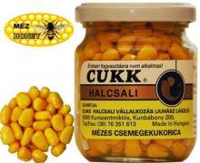 Cukk kukurica bez nálevu 220 ml-Cesnak/Med