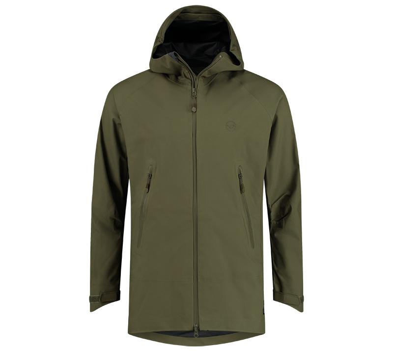 Korda bunda drykore jacket olive - xxxl