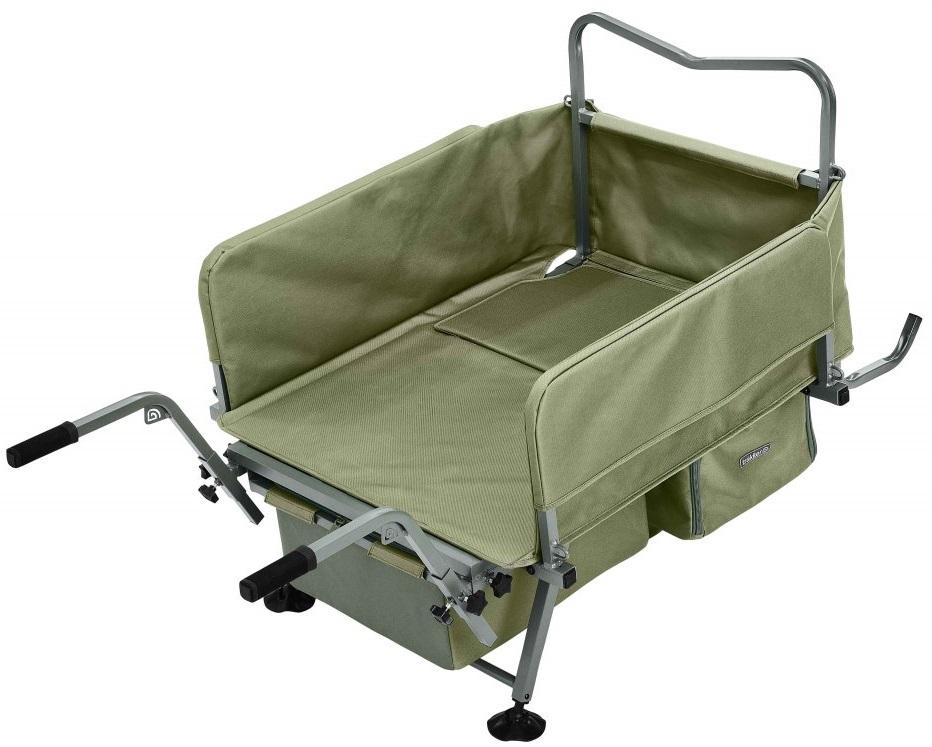 Trakker prepravný vozík access barrow