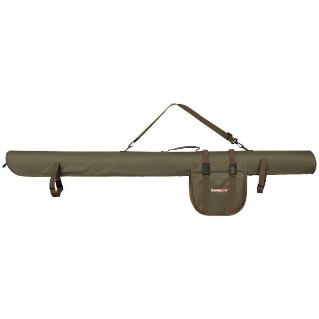 Suretti tubus na prút s vreckom-165cm