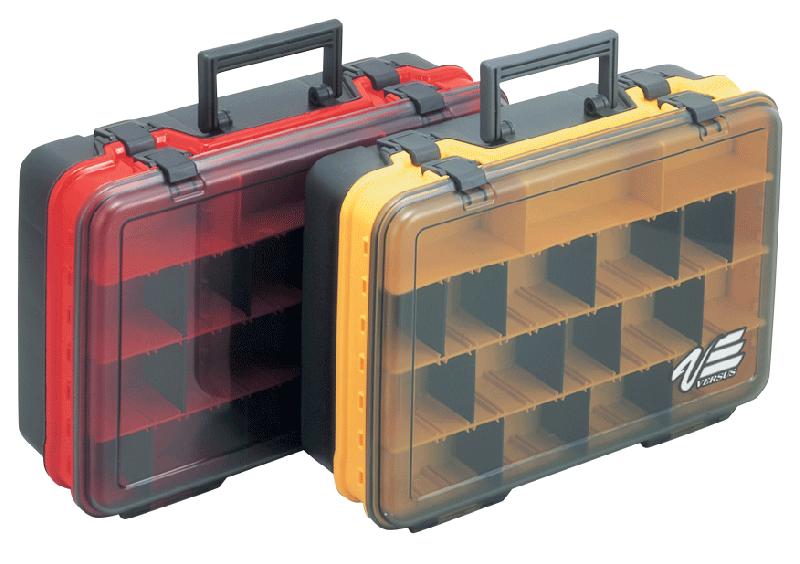 Versus rybársky kufrík vs 3070 červený