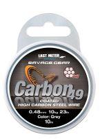 Savage Gear Lanko Carbon49  10 m-23 kg