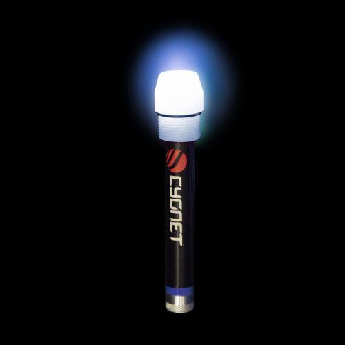 Cygnet Svetielko k tyčové bójke Spot Marker