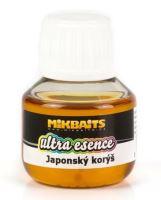 Mikbaits Ultra Esencia 50 ml-Japonský Korýš