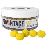 Daiwa Semi Buoyant Hookbait Yellow Sweetcorn 30 g - 6-8 mm