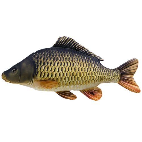 Gaby Plyšová Ryba Kapor Šupináč Mini 36 cm