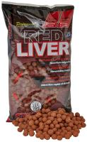 Starbaits Boilie Red Liver-10 mm 1 kg