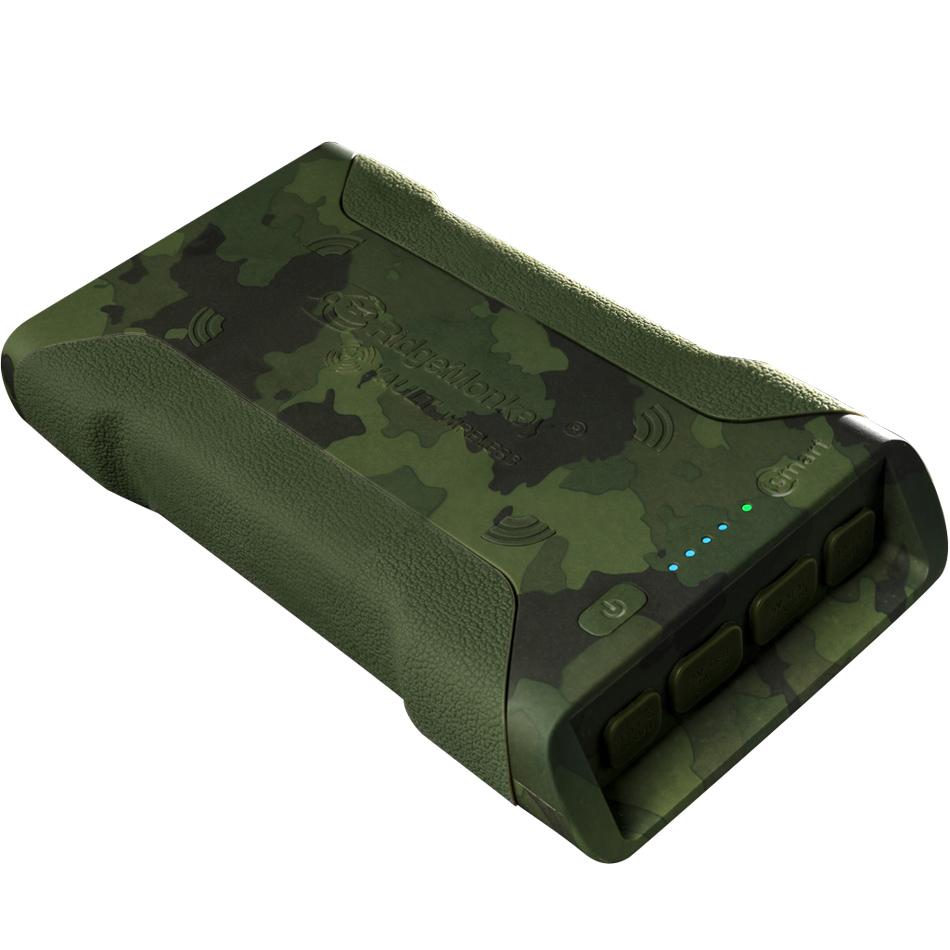 Ridgemonkey powerbank c-smart wireless 77850 mah camo