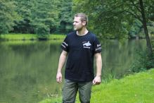 Anaconda Tričko T-Shirt / Polo-S