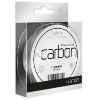 Delphin Vlasec Flr Carbon 20 m-Priemer 0,40 mm / Nosnosť 22,2 lbs