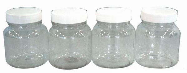 Pelzer dóza na dip executive dip jar 4ks