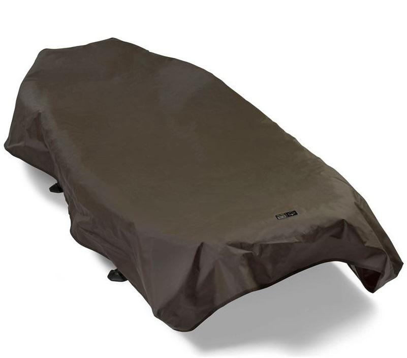 Avid carp prehoz stormshield bedchair cover