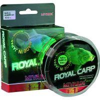 Mivardi Vlasec Royal Carp 600 m-Priemer 0,285 mm / Nosnosť 9,9 kg