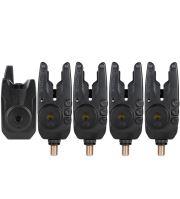 Fox Sada Signalizátorov Mini Micron X Rod Set - 4+1